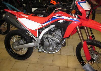 Honda CRF 300 L (2021) - Annuncio 8322336