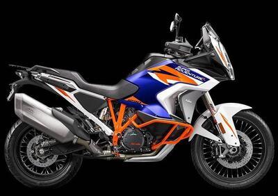 KTM 1290 Super Adventure R (2021) - Annuncio 8322676