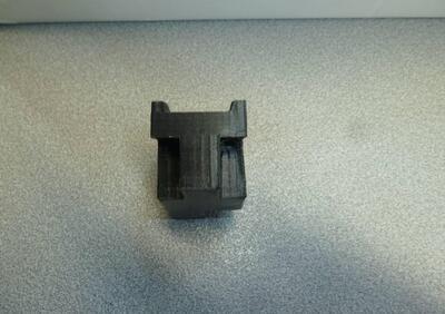 patino catena per honda XL 600 LM-RM artigianale made in italy - Annuncio 8322818