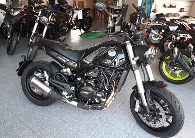 Benelli Leoncino 500 ABS (2017 - 20) - Annuncio 7773988