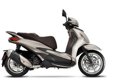 Piaggio Beverly 300 Hpe (2021) - Annuncio 8324015
