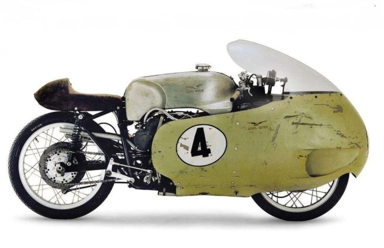 I primi Cento anni di Moto Guzzi raccontati da Moto.it [GALLERY]