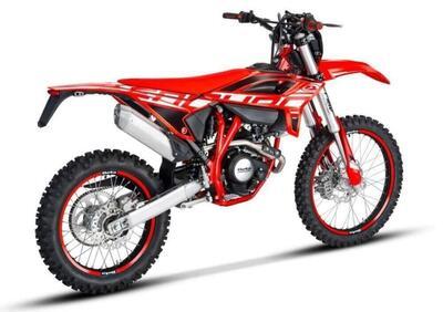 Betamotor RR 125 4t Enduro LC (2018 - 20) - Annuncio 8327348