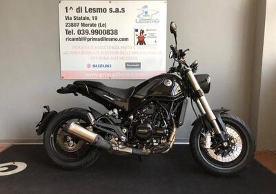 Benelli Leoncino 500 (2021) - Annuncio 8327994