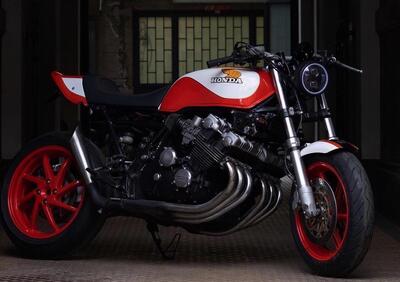 Honda CBX 1000 (1978 - 81) - Annuncio 8321740