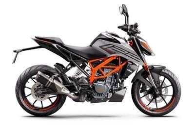KTM 125 Duke (2021) - Annuncio 8330062