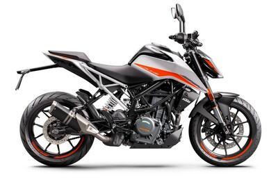 KTM 390 Duke (2021) - Annuncio 8330064