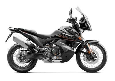 KTM 890 Adventure L (2021) - Annuncio 8330085