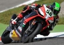 SBK Monza. Laverty vince Gara 2 al GP d'Italia