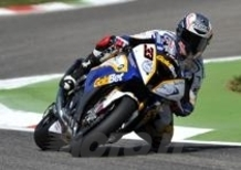 SBK Monza. Melandri vince Gara 1 al GP d'Italia