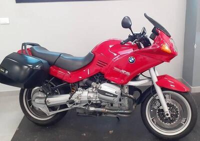 Bmw r 1100 rs - Annuncio 8334952