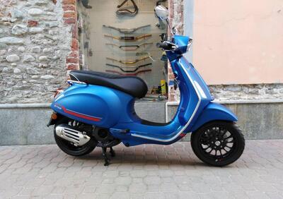 Vespa Sprint 50 Sport 4T 3V (2021) - Annuncio 8335060
