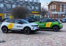 Da Spazio 5 il nuovo Opel Mokka 2021 [anche elettrico]