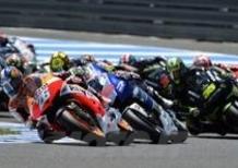 MotoGP Le Mans. Gli orari TV del GP di Francia