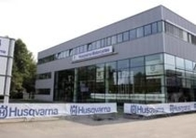 Husqvarna si unisce a Husaberg e sposta la produzione in Austria