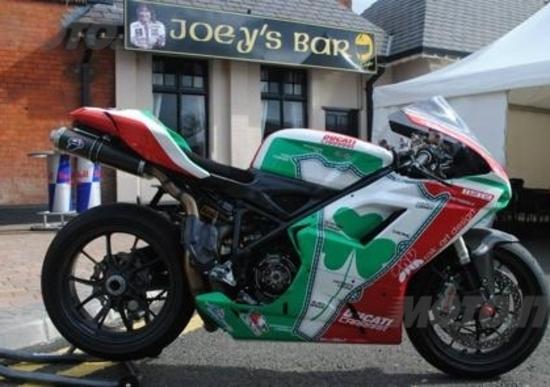 Sak_art Ducati 1198 NW200