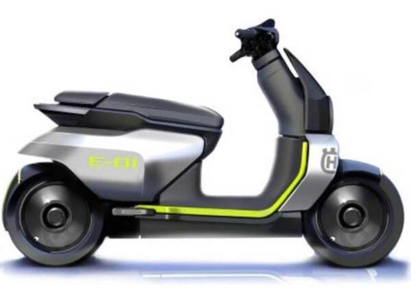 Bajaj e Pierer Mobility. Husqvarna elettrico allorizzonte?