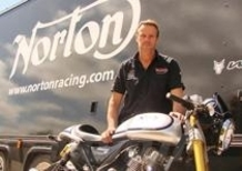 Il futuro di Norton: ne parla il proprietario Stuart Garner