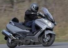 Suzuki Burgman 650: fino al 30 giugno allo stesso prezzo di lancio