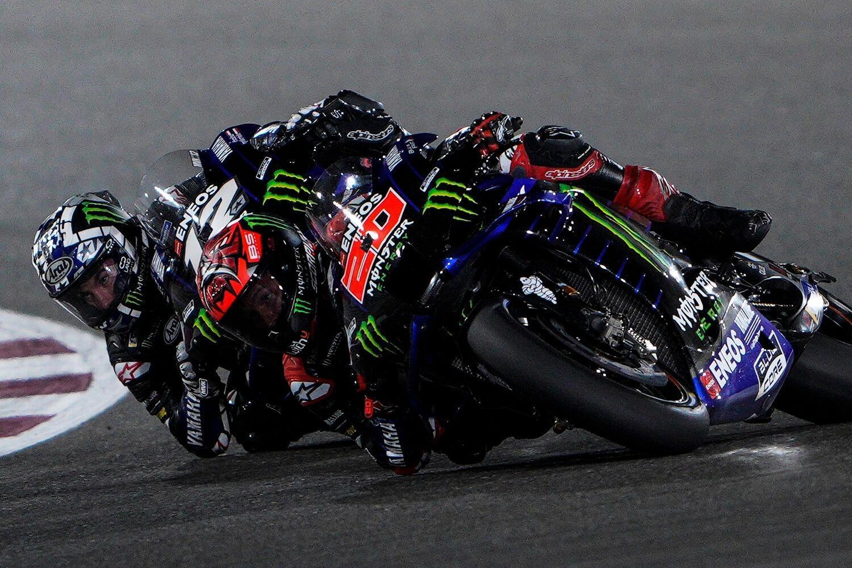 Gallery - MotoGP 2021. Il GP del Qatar / 2