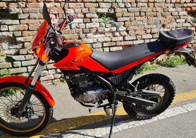 Betamotor Urban 200 (2008 - 16) - Annuncio 8343457