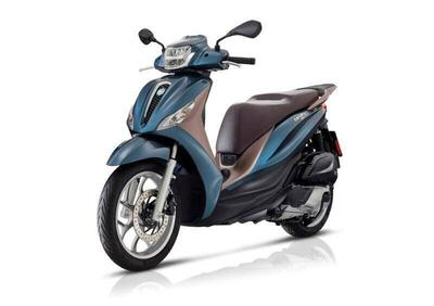 Piaggio Medley 125 S (2021) - Annuncio 8343630