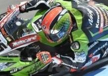 Superbike. Doppietta di Sykes a Donington