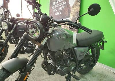 Brixton Motorcycles Cromwell 125 (2021) - Annuncio 8344233