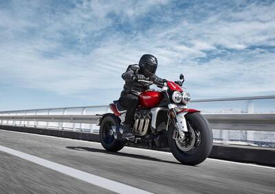 Triumph Rocket 3 R (2021) - Annuncio 8344568