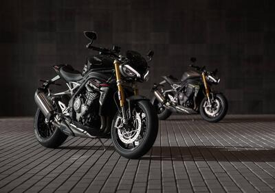 Triumph Speed Triple 1200 RS (2021) - Annuncio 8344598
