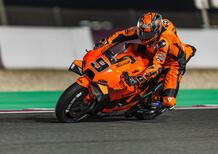 Petrucci, i piloti grossi e la MotoGP