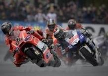 MotoGP Mugello. Gli orari TV del GP d' Italia