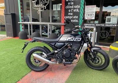 Brixton Motorcycles Crossfire 500 X (2021) - Annuncio 8345740