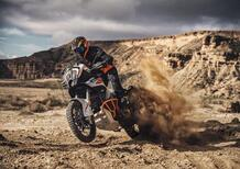 Pierer Mobility: primo trimestre ottimo per le vendite KTM e Husqvarna