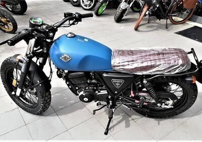 Archive Motorcycle AM 64 125 Scrambler (2019 - 20) - Annuncio 8350087