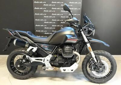Moto Guzzi V85 TT (2021) - Annuncio 8350512