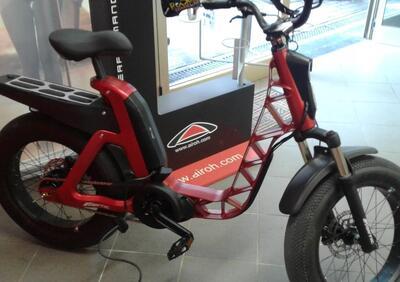 Fantic Motor Issimo (2019 - 21) - Annuncio 8350852