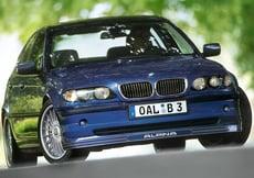 Alpina-Bmw B3 (1999-05)