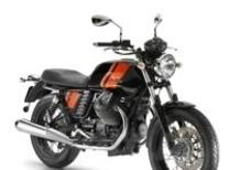 Moto Guzzi: nuovi colori per la V7 Special e la Norge GT8V