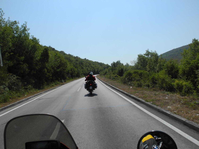 I viaggi dei lettori: Montenegro Motorbike Tango - Ep.1