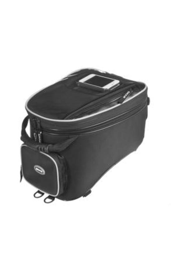 Shad presenta la nuova borsa da serbatoio SB23