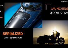 Nuove Harley-Davidson Electra Glide Revival e Custom 1250: arriveranno a breve