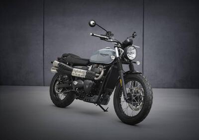 Triumph Street Scrambler 900 (2021) - Annuncio 8352706