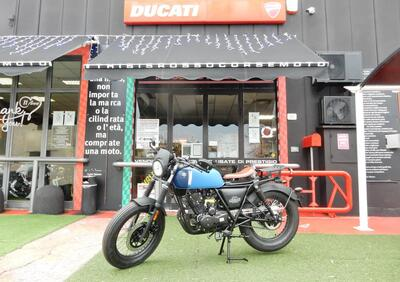 Brixton Motorcycles Rayburn 125 (2021) - Annuncio 8353197