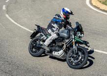 Moto Guzzi V85TT Centenario TEST: vi raccontiamo come va la versione euro 5