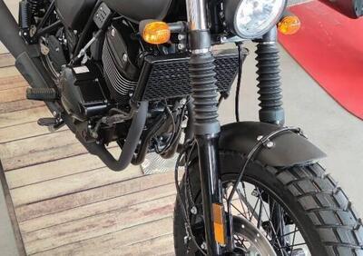 Archive Motorcycle AM 90 250 Scrambler (2020) - Annuncio 8357311