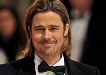 Brad Pitt sarà lo starter della 24h di Le Mans 2016