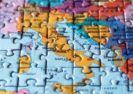 Colori e regioni. Da lunedì Puglia in giallo e Sardegna in arancione?