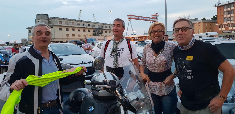 I viaggi dei lettori: Montenegro Motorbike Tango - Ep.2