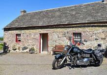 È in vendita il cottage storico di Harley-Davidson